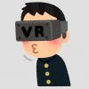 OculusGoでdアニメストアを見たら最高だった